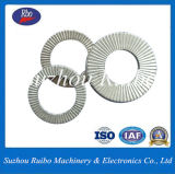 L'ODM&OEM25201 DIN304/316 Twin en acier inoxydable de la rondelle de blocage