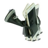 De universele Telefoon van de Cel van de Zuiging van het Windscherm zet de Houder van de Auto voor iPhone 6 op