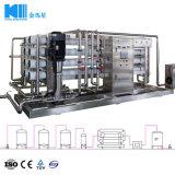Completer les usines de traitement de l'eau et d'embouteillage de l'eau Factory