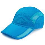 O desporto casual para homens Hat Sun Cap Snapback Pac atingiu com tampa acoplada