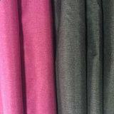 Nylon Ripstop 210t tejido de tafetán recubierto de poliuretano textiles impermeables