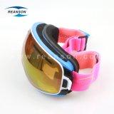 Auswechselbares Objektiv-Antinebel-Skifahren-Schutzbrillen