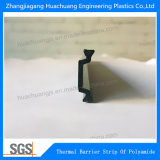 Forme C 27mm Matériau polyamide rupture thermique