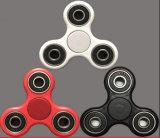 Plástico do ABS do elevado desempenho ou girador acrílico da inquietação do girador da mão/da inquietação Spinner/da mão