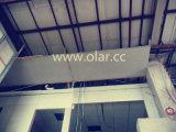 Доска силиката кальция--Потолок сухой стены (перегородка)