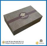 Het vouwen van het Verpakkende Vakje van het Document van Snacks (gJ-Box042)