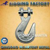 Crochets d'encavateur de chape du matériel a-330 de calage d'acier allié