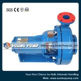 Giacimento di petrolio Well Drilling Fluid Centrifugal Mud Pump 4X3X13 Model