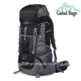 80L impermeabilizzano lo Zaino Trekking dei sacchetti di corsa di sport dell'attrezzo di alpinismo