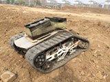 クローラー下部構造のロボットまたはオフロードカーまたは無線画像の獲得(K02SP8MCVT500)