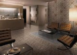 60X60cm Glazed Porcelanto Metallic Tile (JLS065)