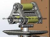 Machine automatique de coupe de précision pour fil de diamant pour couper l'aimant d'arc