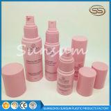 スプレーポンププラスチック装飾的なペットボトルウォーターの香水のローション無光沢カラーペットと顧客用