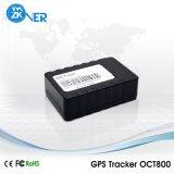 Mini e perseguidor impermeável do GPS com registo de dados