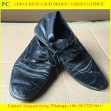 Смешанные используемые ботинки оптом используемые для рынка Африки