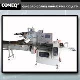 Máquina de embalagem horizontal 590/180 do auto bolinho