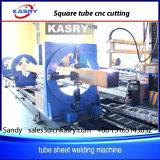 De Scherpe Machine van de Pijp van het staal, de Scherpe Machine van het Plasma