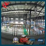 apparecchiatura elettrica di comando isolata gas verde 50Hz con gas Sf6