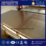 공급 Tisco, Baosteel. Lisco 의 냉각 압연된 ASTM A240 316L 스테인리스 격판덮개