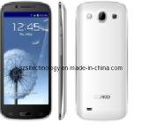 Android 4.0, GPS, intelligentes Telefon, WCDMA 3G, WiFi+GPS Handy (SL-A9300)