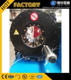 최상 중국 믿을 수 있는 공장 호스 뇌관집게/호스 누르는 기계/유압 호스 형철로 구부리는 기계