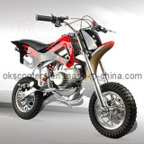Gasbetriebenes 49CC Mini Cross Dirt Bike (YC-7001)