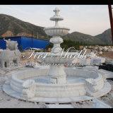 Fontana di Metrix Carrara per la mobilia Mf-1238 del giardino