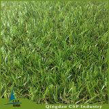 인공적인 잔디 뗏장