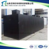 Industrielles Abwasserbehandlung-Tiefbaugerät (WSZ)