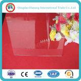 Lastra di vetro libera di vetro del blocco per grafici della foto della mobilia