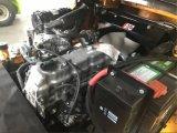 フォークリフト1.5t日産エンジンのGasolionの新しく小さいフォークリフト