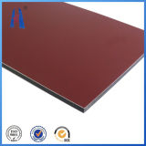 Soncap Certification Aluminum Composite Panel avec Factory Price