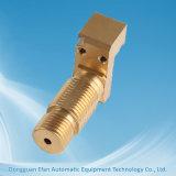 直接工場カスタム精密黄銅機械化の製粉CNCの部品