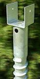 GrundScrew Anchor für Solar Projects
