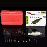 2017 Nuevas herramientas eléctricas de talla de madera profesional Mini Grinder Broca Set