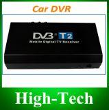 DVB-T2 Set Top Box voiture numérique mobile DVB-T2 H. 264 MPEG4 HD 1080p