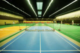 O fabricante profissional do revestimento interno do Badminton do PVC