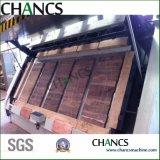 機械に高周波木製のドアアセンブリ機械をする木製のドア