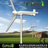 Vente chaude 1kw Turbine éolienne à axe horizontal pour la maison