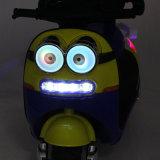 Motocicleta de 3 rodas para motocicleta de design exclusivo para crianças da China