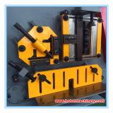 Multi Functionele Hydraulische Ijzerbewerker voor Vierkante Staaf (Q35Y-25)