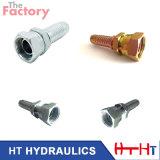 油圧工場によってカスタマイズされるベストセラーのホースフィッティング(26711D/26711DSM)