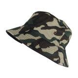 カスタムブランクCamoの軍のバケツの帽子
