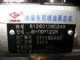 Pomp 612601080249 4110000556004 van de Brandstofinjectie van Delen BHT6p120r van de Macht W615D van Weichai van de Delen van de Lader van Sdlg