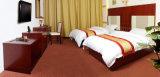 Mobilia dell'hotel/doppia mobilia camera da letto dell'albergo di lusso/serie di camera da letto standard del doppio dell'hotel/doppia mobilia della stanza di ospite di ospitalità (NCHB-500102011)