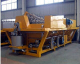 Mineração Haisun Filtro cerâmico
