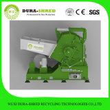 기계를 재생하는 가득 차있는 자동적인 폐기물 타이어를 Dura 갈가리 찢으십시오