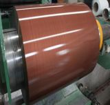 Ral5012高品質PPGIのコイルは電流を通した鋼鉄コイル(ral differernt)に