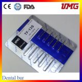 China Wholesale Diamond Dental Bur Dental Instrument