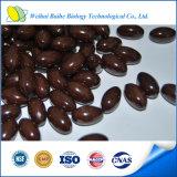 GMP сертифицированных продуктов здравоохранения глубоководных масло печени трески Омега 3 Softgel